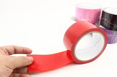 拘束テープ