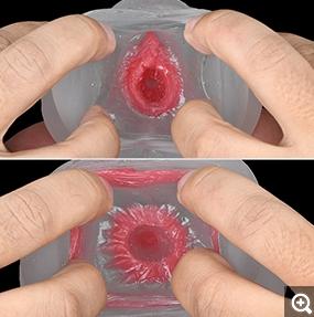 処女膜ギミック