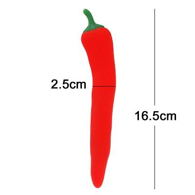 イッポンマンマトウガラシサイズ