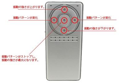 R-1スターターセット振動