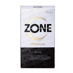 ZONE Premium(ゾーンプレミアム)ステルスゼリーαで生感覚アップのコンドーム