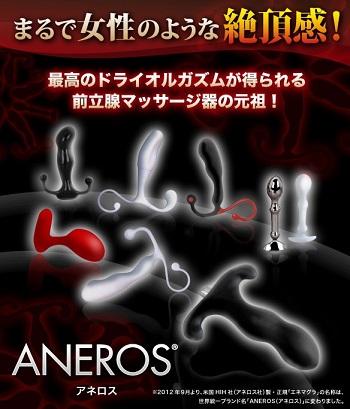 アネロス使用例