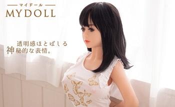 MYDOLL(マイドール) ゆかり ショートヘアーは美少女ラブドール